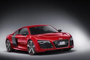 Audi R8 pozostanie na rynku jako hybryda lub elektryk