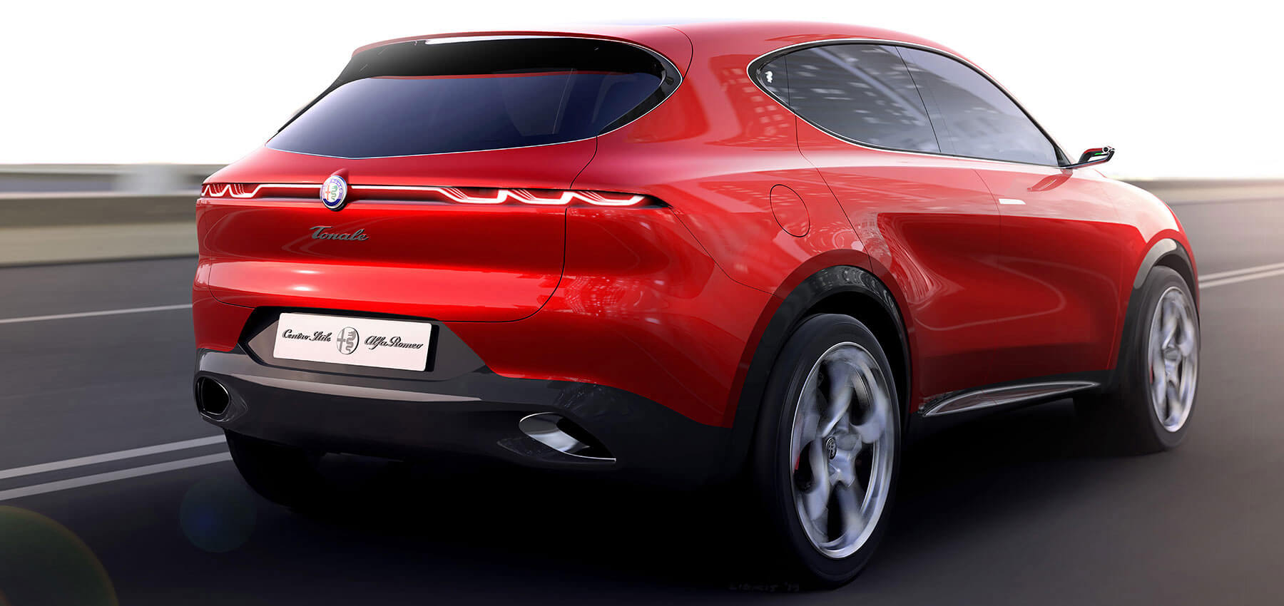 Alfa Romeo zapowiada debiut aż pięciu nowych modeli do 2026 roku