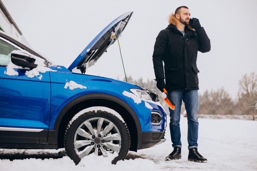 Przygotowanie auta do zimy – jak zrobić to dobrze?