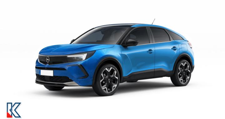 Opel Astra XCross – czy takie auto obroniłoby się na rynku?
