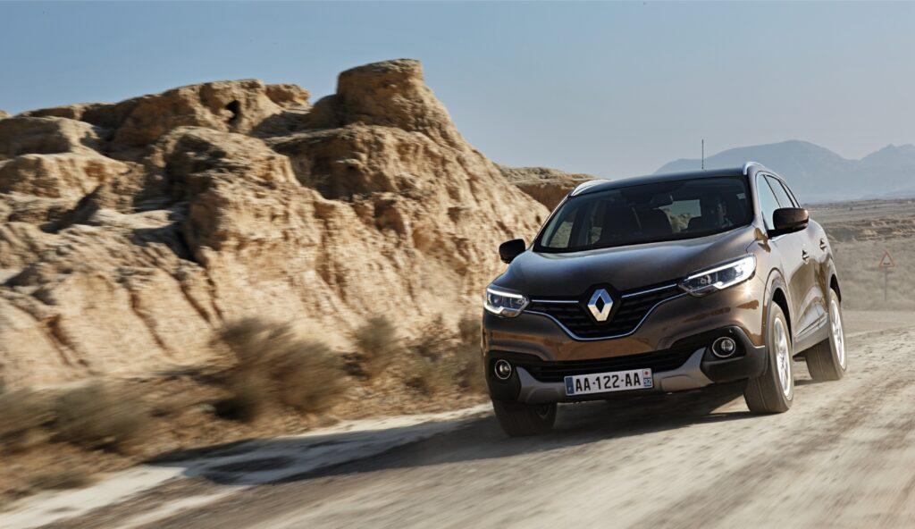 Nadchodzi nowy Renault Kadjar – co aktualnie o nim wiemy?