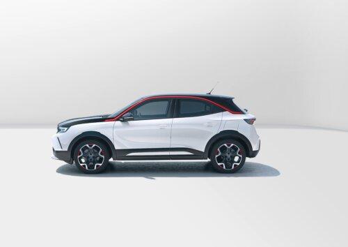 05 Opel Mokka 513042