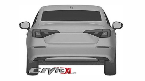 2022-honda-civic-sedan-rear-fascia-at-patent-office