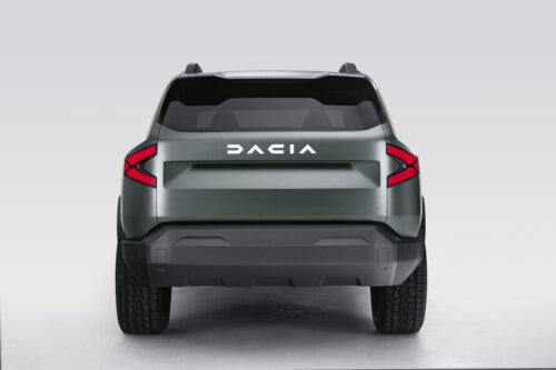 6-2021 - dacia bigster concept