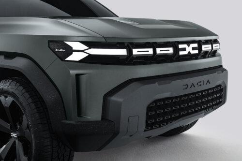 7-2021 - dacia bigster concept