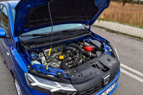 Dacia Sandero-90