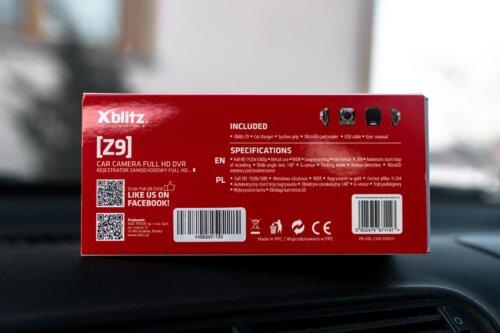 Xblitz Z9-2
