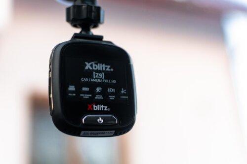 Xblitz Z9-6