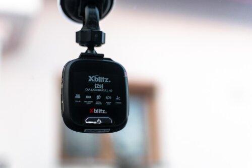 Xblitz Z9-7