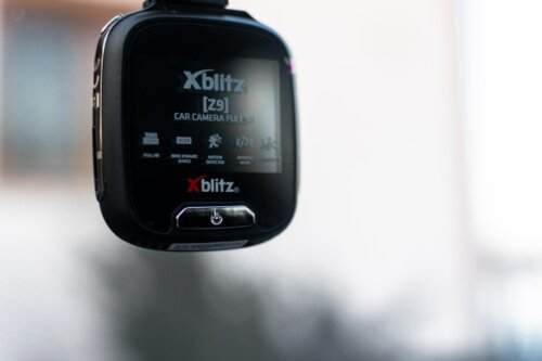 Xblitz Z9-8
