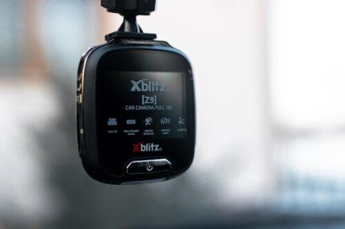 Xblitz Z9-9